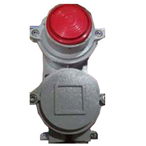 Flameproof Hooter and Flasher Manufacturers & Suppliers in Mumbai, India